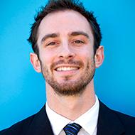 Aaron Guido, CBM Agent