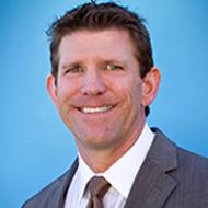 Rick Rivera, CBM President and CEO